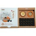 smokeless Shinkigoo set [device1+ moxa 36pieces]
